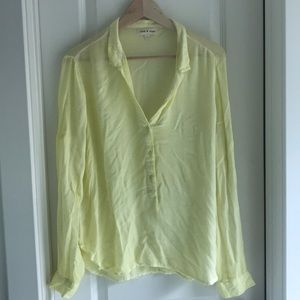 Softest blouse ever!